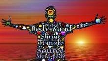 corps et religion