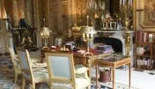 palais de l'Élisée