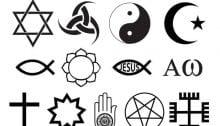 symboles religion